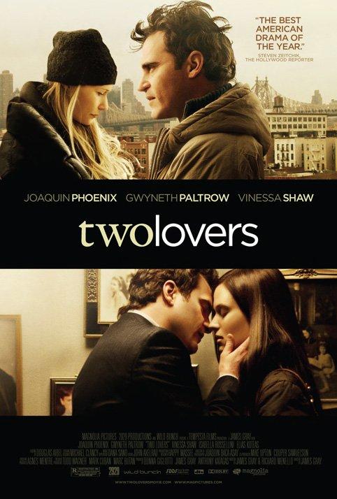 ორი საყვარელი / Two Lovers