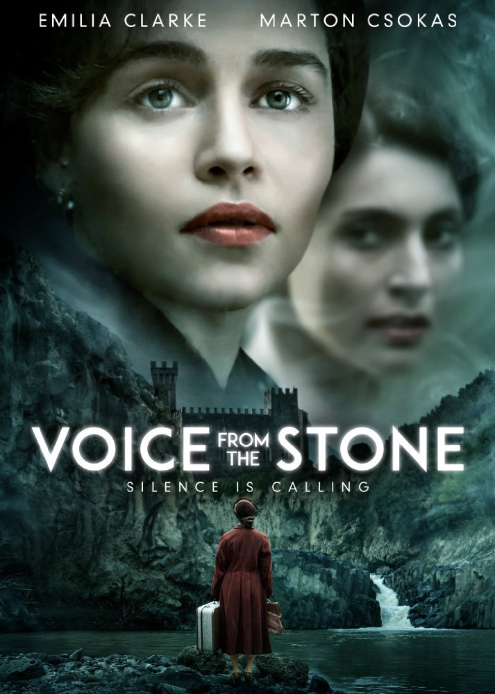 ხმა ქვიდან / Voice from the Stone