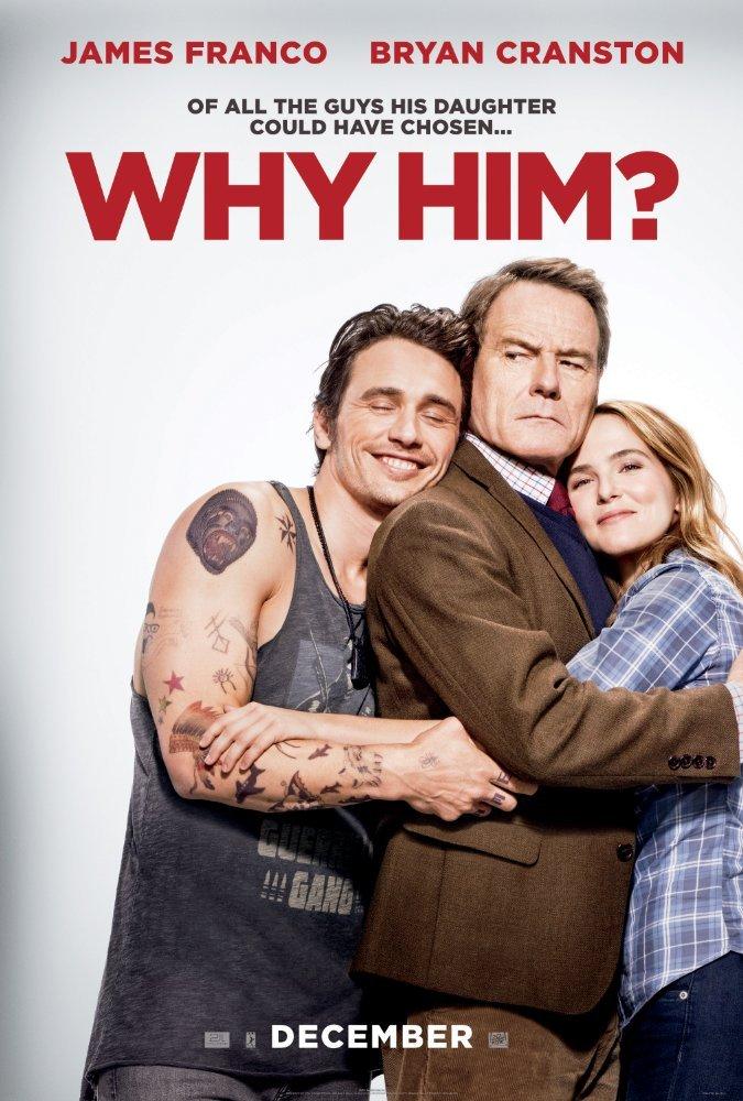 რატომ ის? / Why Him?