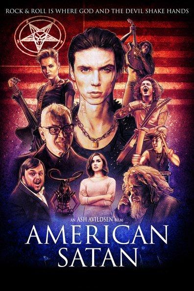 ამერიკელი სატანა American Satan