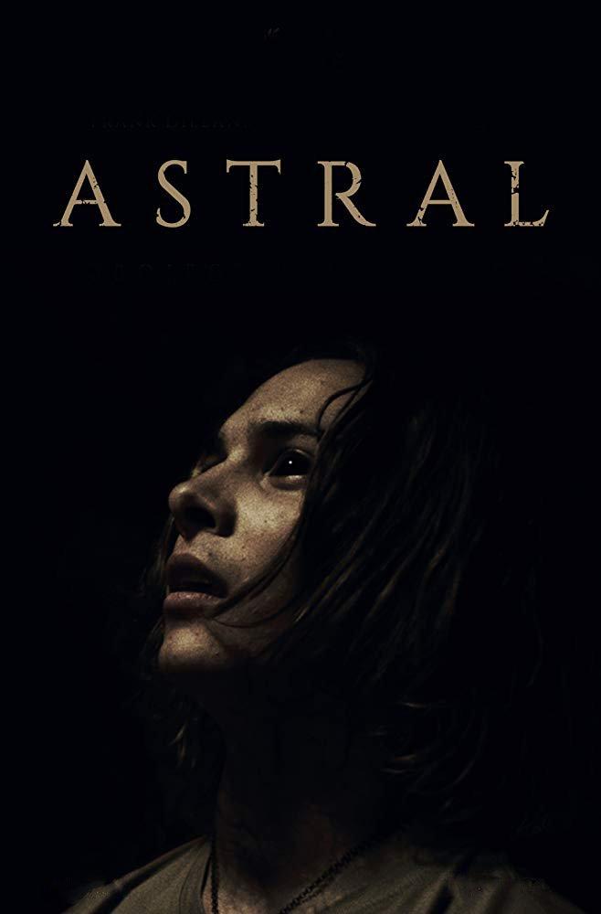 ასტრალი / Astral