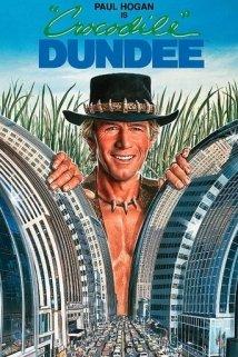 ნიანგი დანდი / Crocodile Dundee