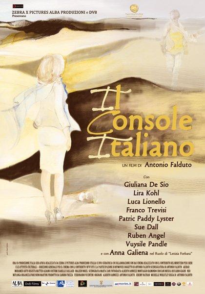 იტალიის კონსული / Il Console Italiano