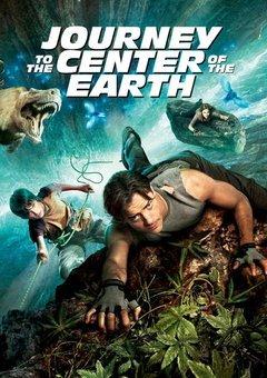 მოგზაურობა დედამიწის ცენტრში / Journey to the Center of the Earth
