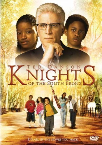 სამხრეთ ბრონქსის რაინდები / Knights of the South Bronx