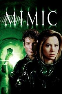 მუტანტები / Mimic