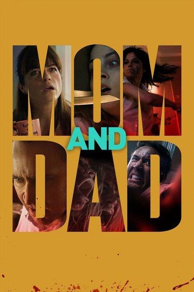 დედა და მამა / Mom and Dad