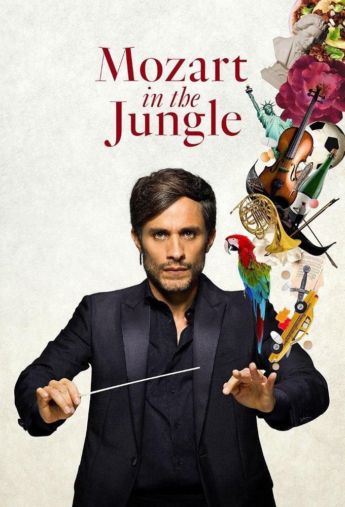 მოცარტი ჯუნგლებში სეზონი 3 Mozart in the Jungle Season 3