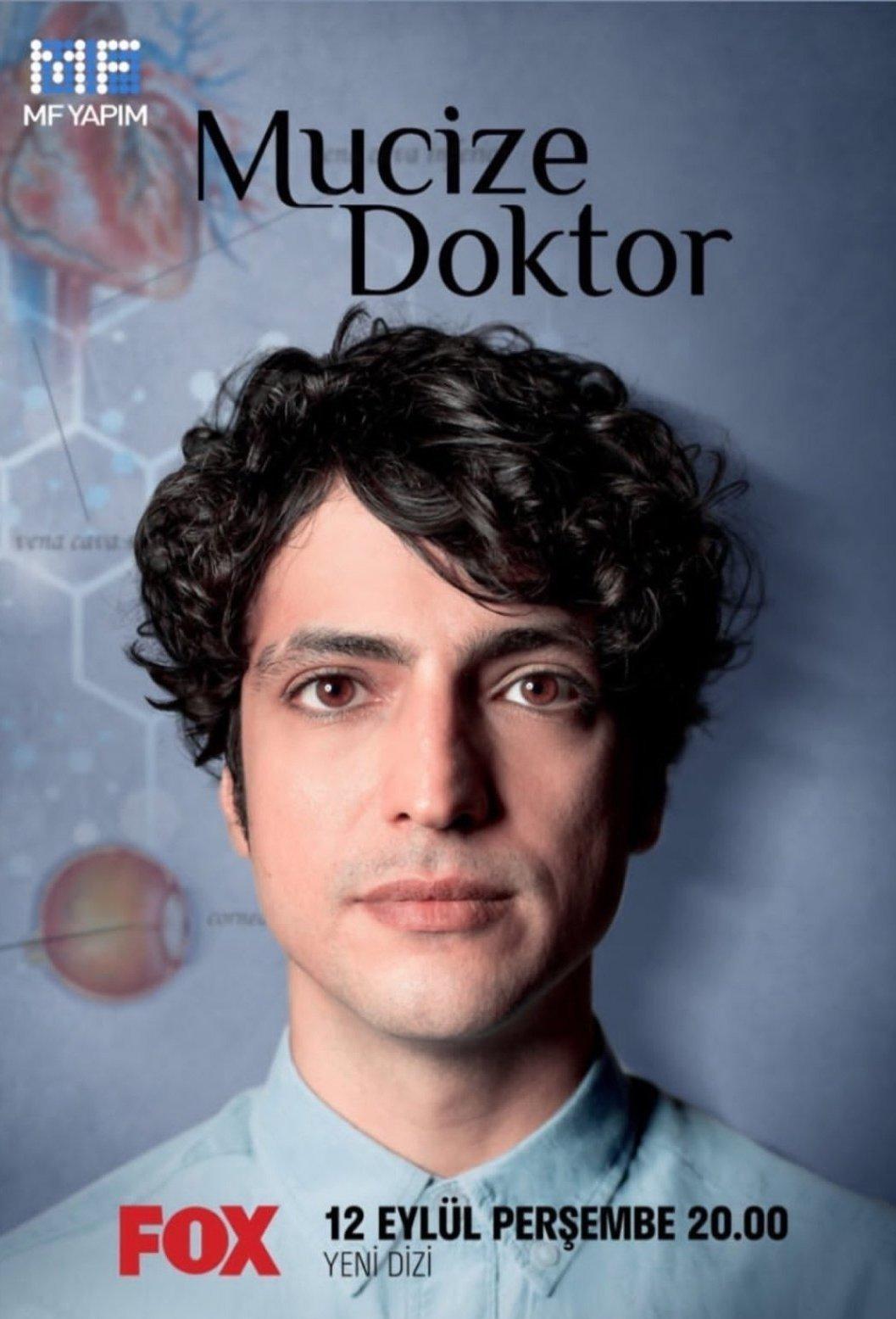 საოცარი ექიმი Mucize Doktor