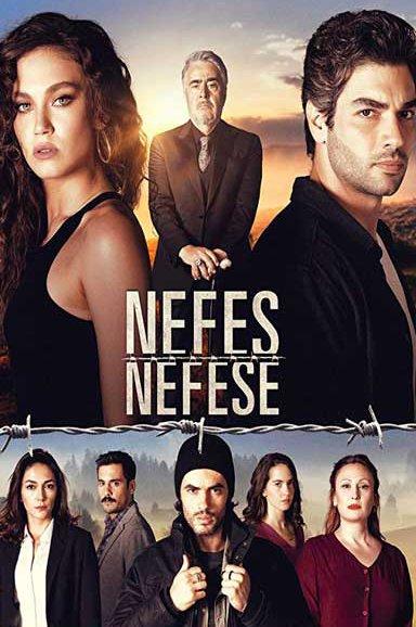 უსიცოცხლო Nefes Nefese