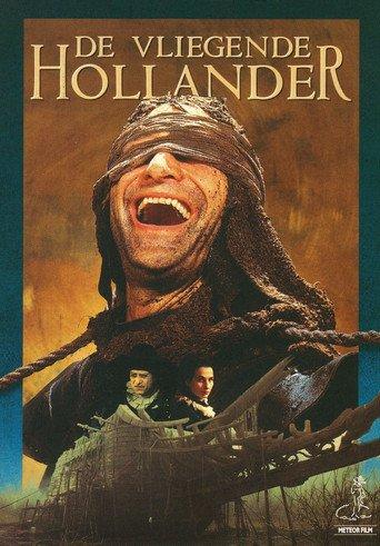მფრინავი ჰოლანდიელი / The Flying Dutchman (De vliegende Hollander)