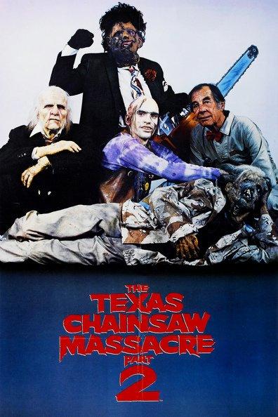 ტეხასური ჟლეტა ხერხით 2 / The Texas Chainsaw Massacre 2