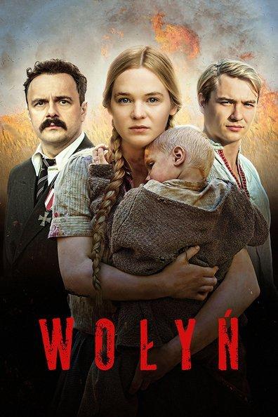 ვოლინი / Hatred (Wolyn)