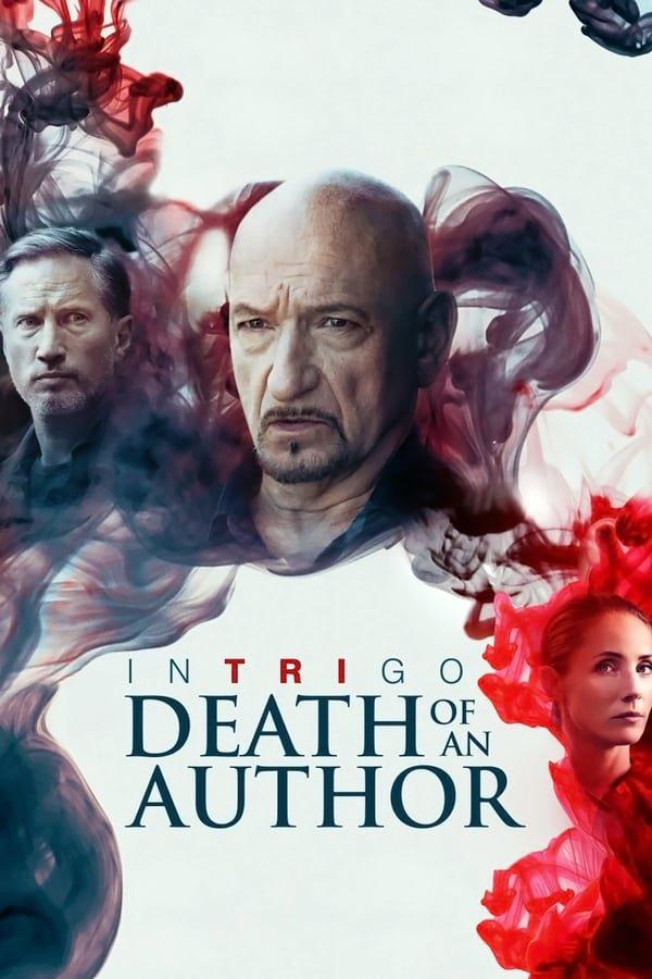 ინტრიგო: ავტორის სიკვდილი / Intrigo: Death of an Author