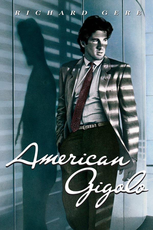 ამერიკელი ჟიგოლო / American Gigolo