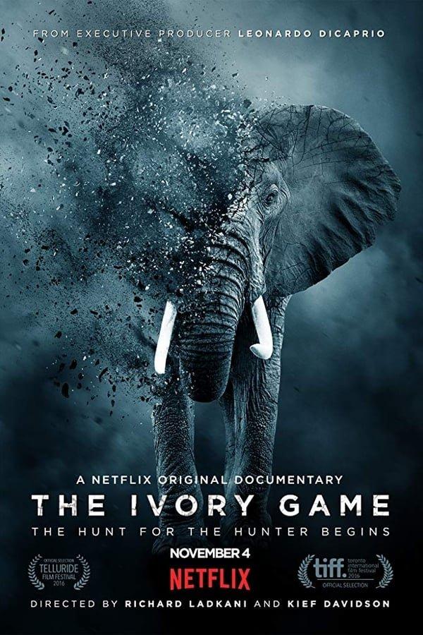 ნადირობა სპილოს ძვალზე The Ivory Game