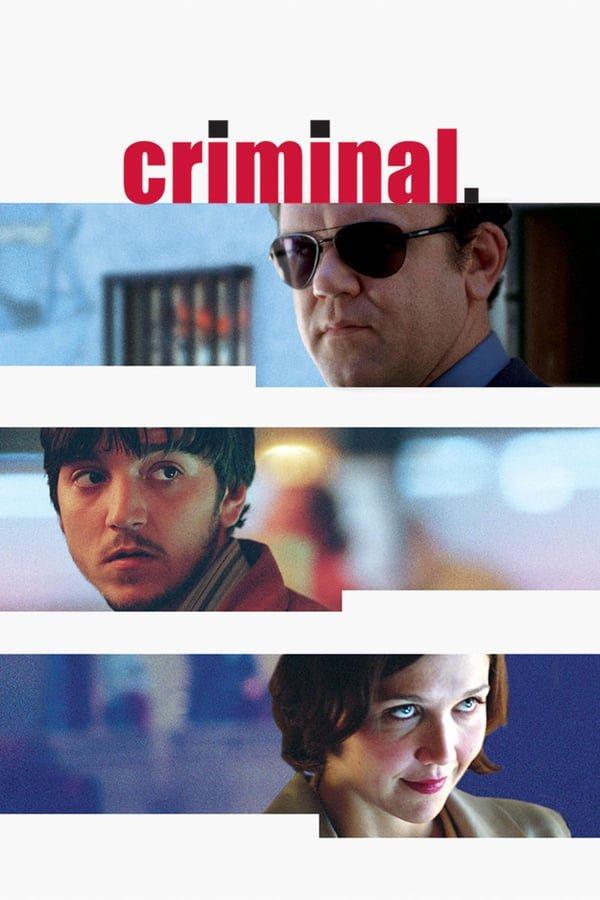 აფერისტები Criminal