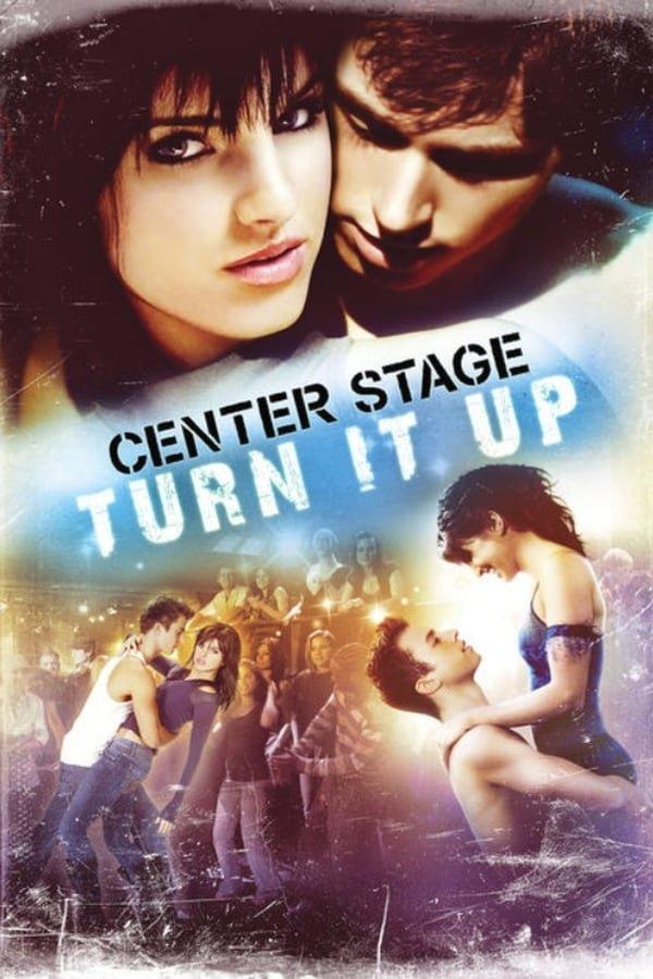ავანსცენა 2 Center Stage: Turn It Up