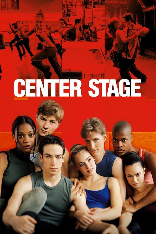 ავანსცენა Center Stage