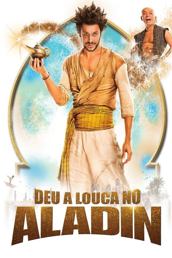 (შმალადინი) ალადინის ახალი თავგადასავლები / The New Adventures of Aladdin (Les nouvelles aventures d'Aladin)