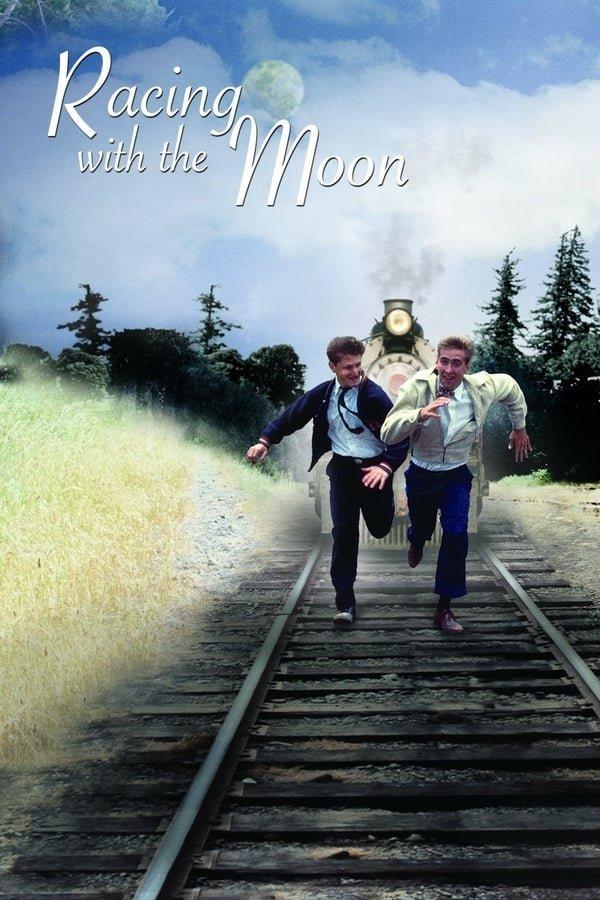მთვარესთან რბოლა / Racing with the Moon