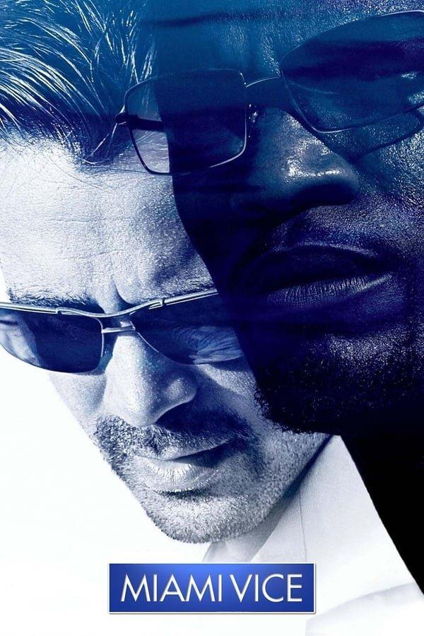 მაიამის პოლიცია / Miami Vice