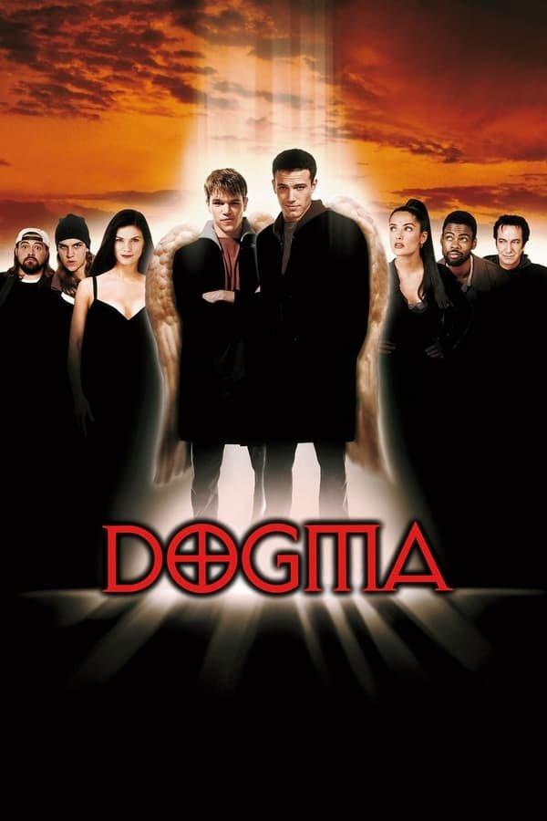 დოგმა / Dogma