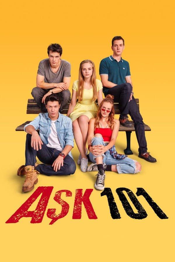 სიყვარული 101 Ask 101