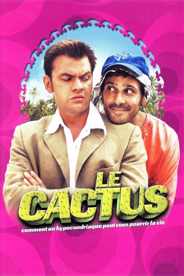 კაკტუსი / Le cactus