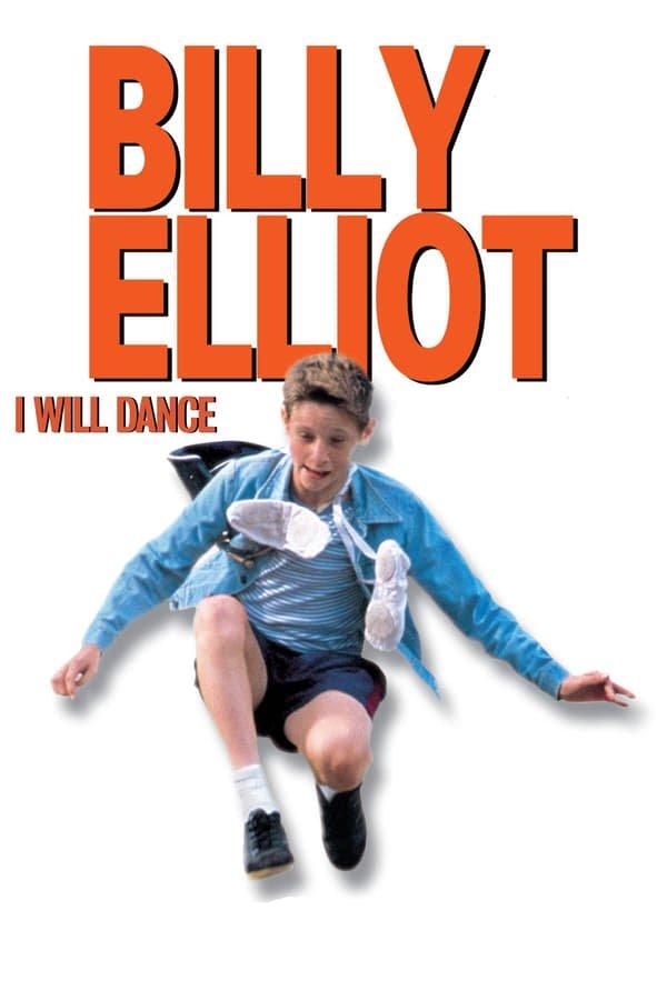 ბილი ელიოტი Billy Elliot
