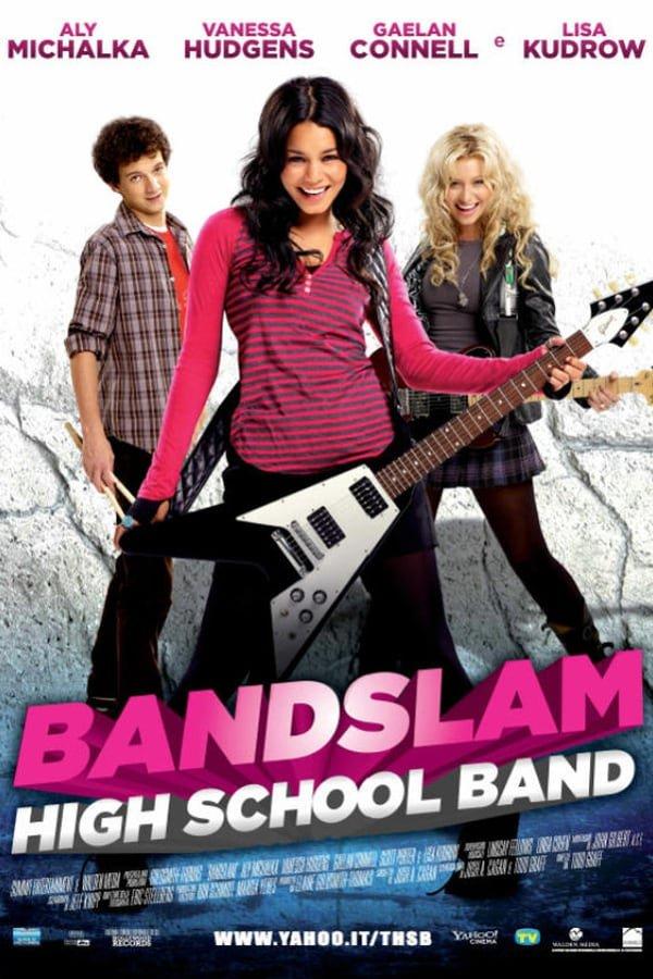 ბენდსლემი / Bandslam