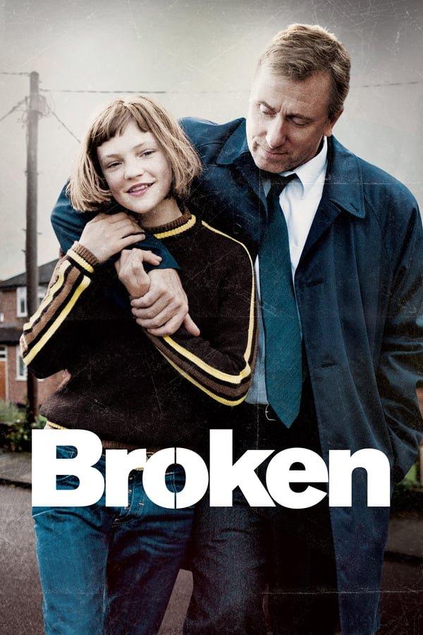 დამარცხებულნი / Broken