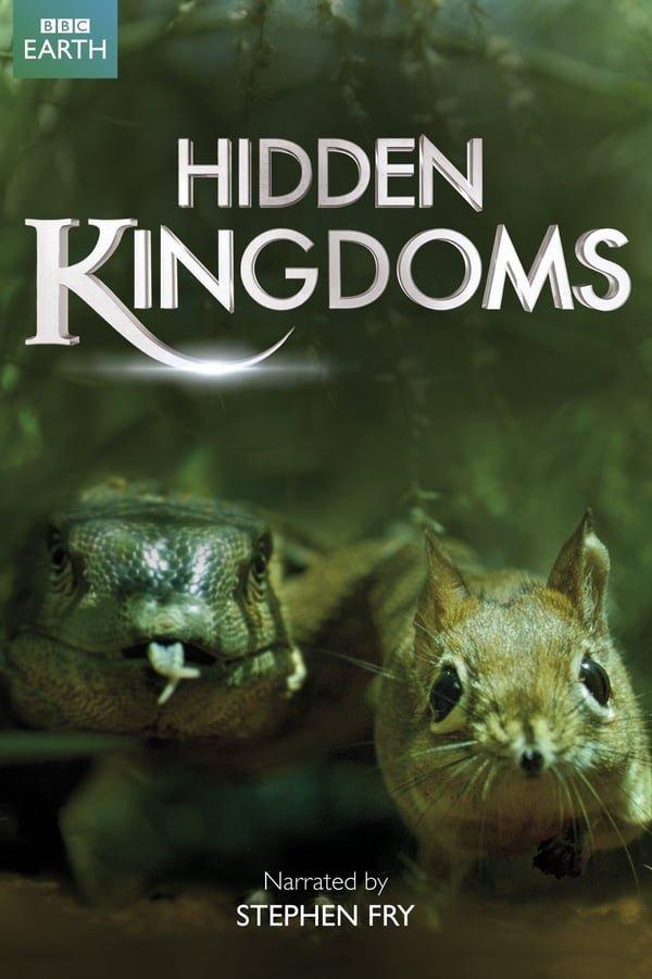 დაფარული სამეფოები Hidden Kingdoms