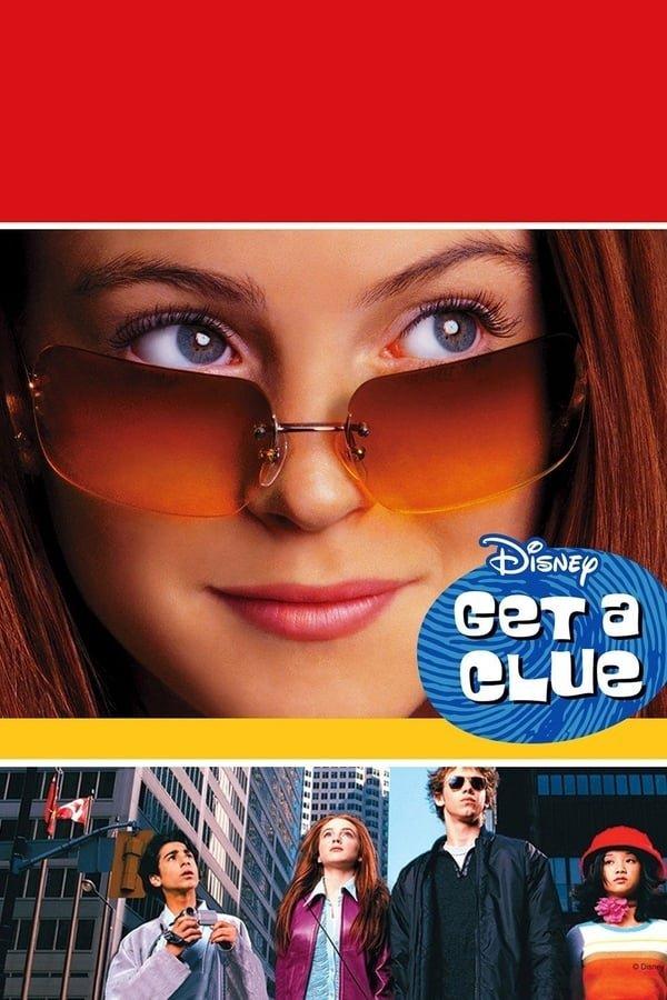 მოძებნე გასაღები Get a Clue