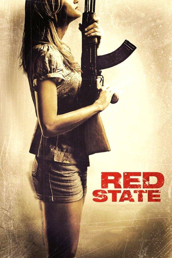 წითელი შტატი / Red State