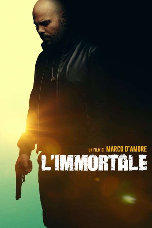 უკვდავი The Immortal (L'immortale)