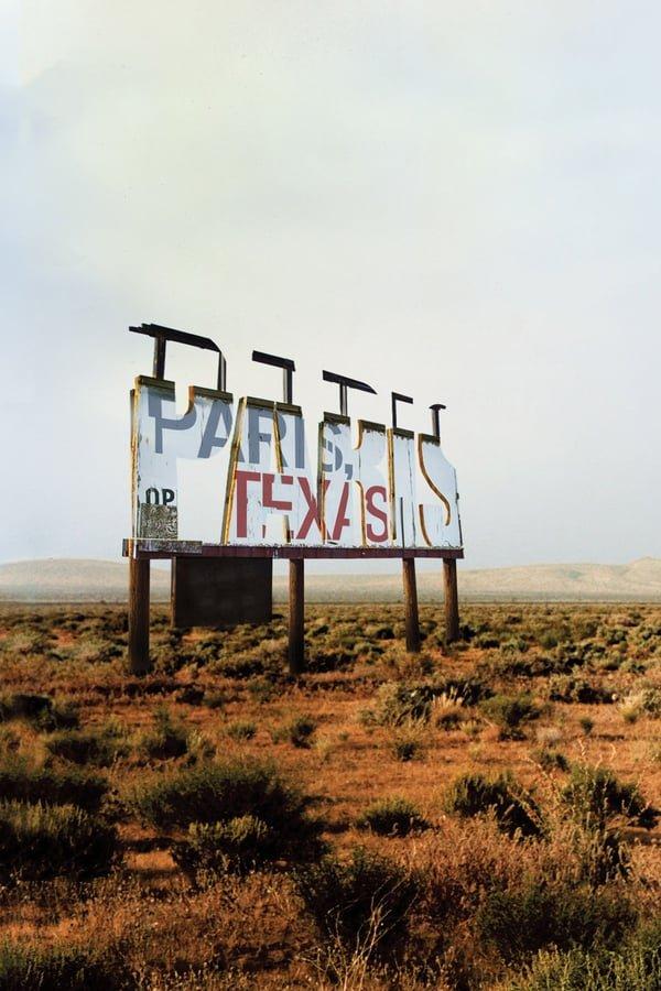 პარიზი, ტეხასი / Paris, Texas