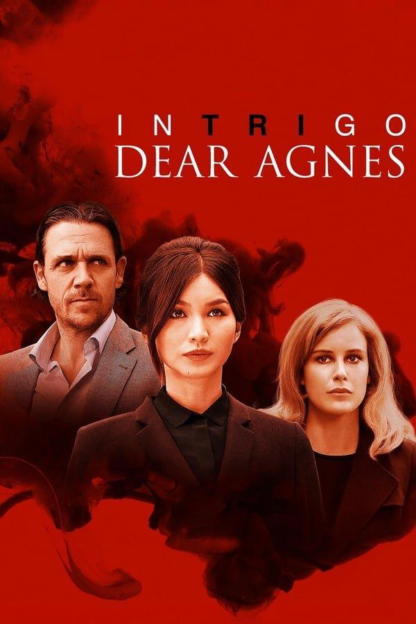 ინტრიგო: ძვირფასო აგნეს / Intrigo: Dear Agnes