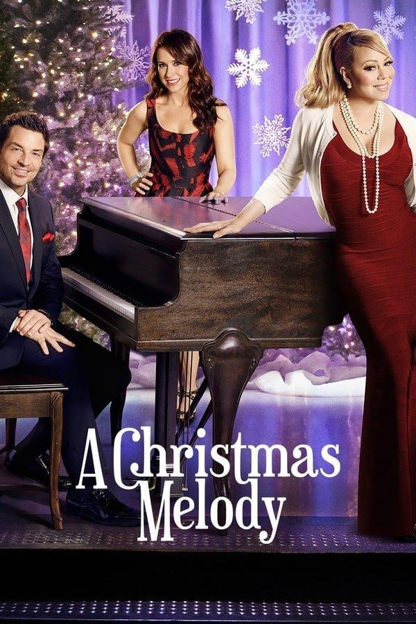 საშობაო მელოდია / A Christmas Melody
