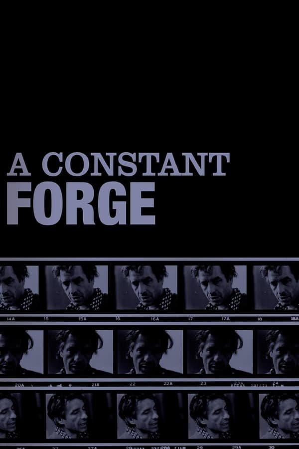 რთული მუდმივი წინსვლა A Constant Forge