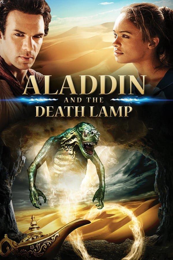 ალადინი და სასიკვდილო ლამპარი / Aladdin and the Death Lamp