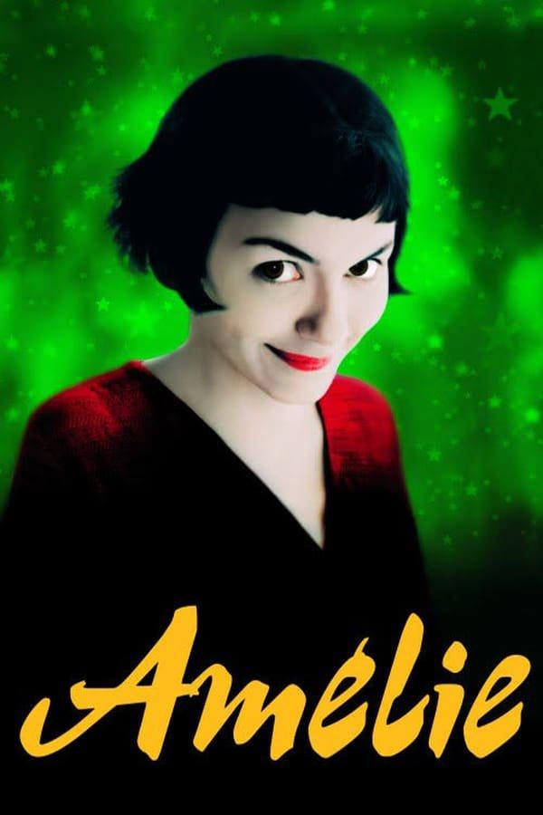 ამელი / Amélie (Le fabuleux destin d'Amélie Poulain)