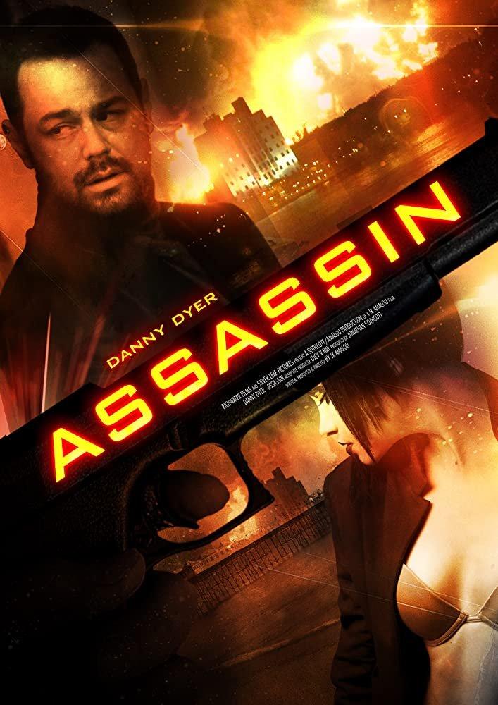 მკვლელი / Assassin