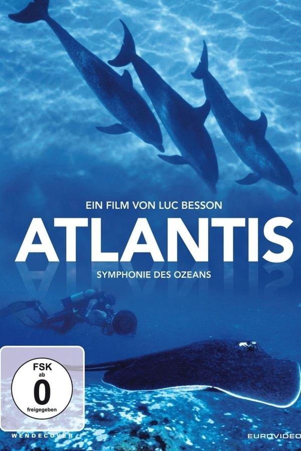 ატლანტისი Atlantis