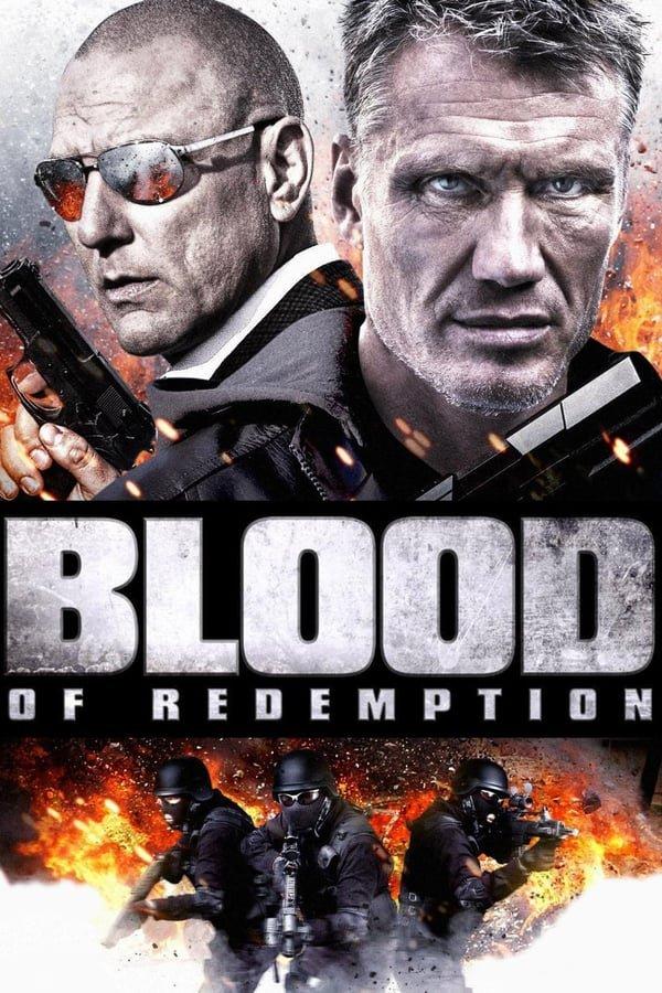 სისხლიანი მონანიება / Blood of Redemption