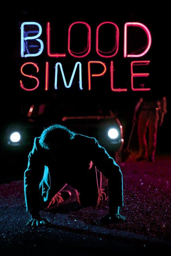 უბრალო სისხლი / Blood Simple