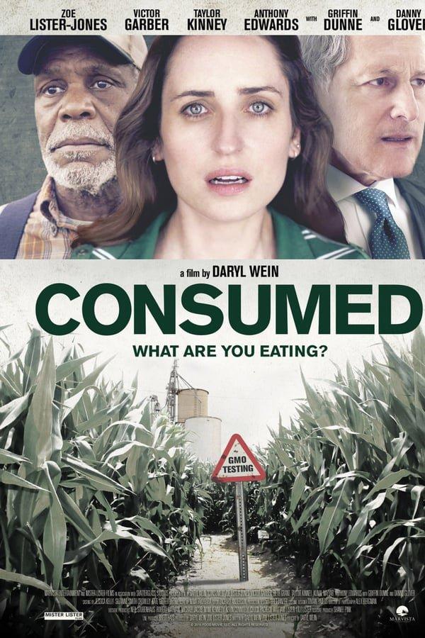 გამოყენებულია / Consumed