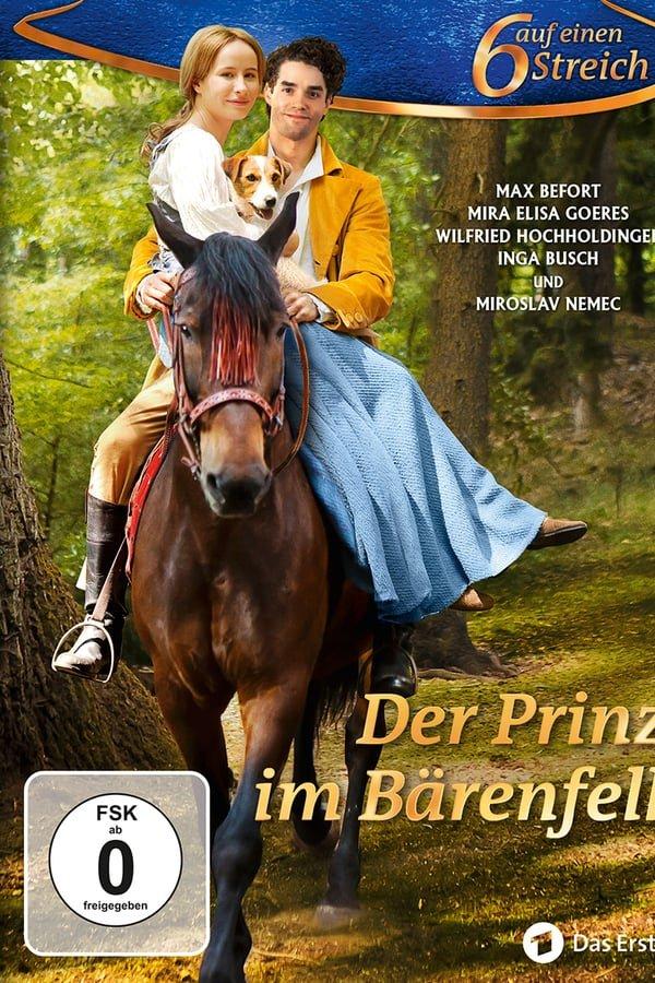 უფლისწული დათვის ტყავში / The Prince in the Bear's Fur (Der Prinz im Bärenfell)