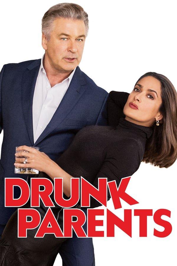 ალკოჰოლიკი მშობლები Drunk Parents