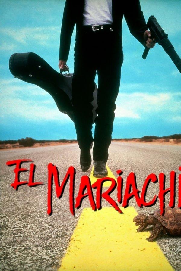 მუსიკოსი / El Mariachi